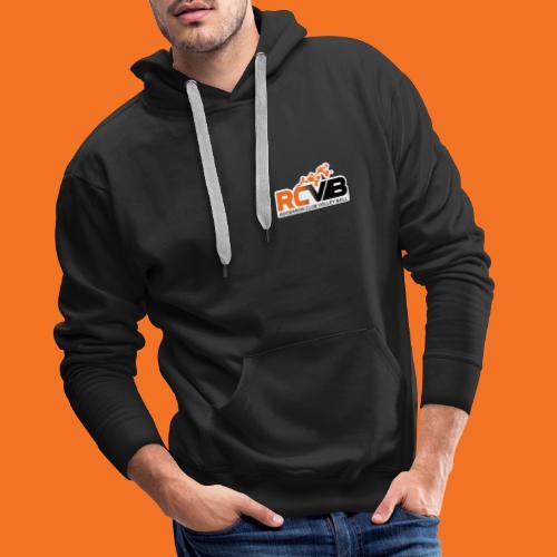 RCVB Ve tements Sportswear - Sweat-shirt à capuche Premium pour hommes