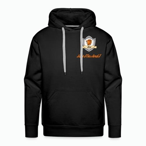 justemeandi - Mannen Premium hoodie