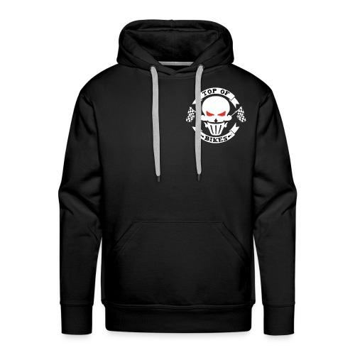TopOfBikes Hoodie - Männer Premium Hoodie