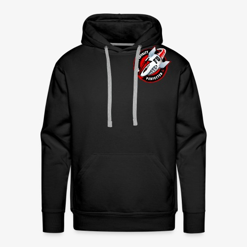 Freelancers Union - Men's Premium Hoodie