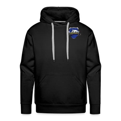 thedolphin1974shop - Mannen Premium hoodie