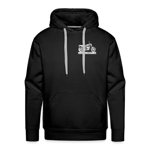 VX Classic - Männer Premium Hoodie