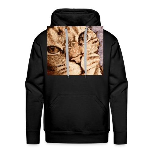 Sana - Mannen Premium hoodie