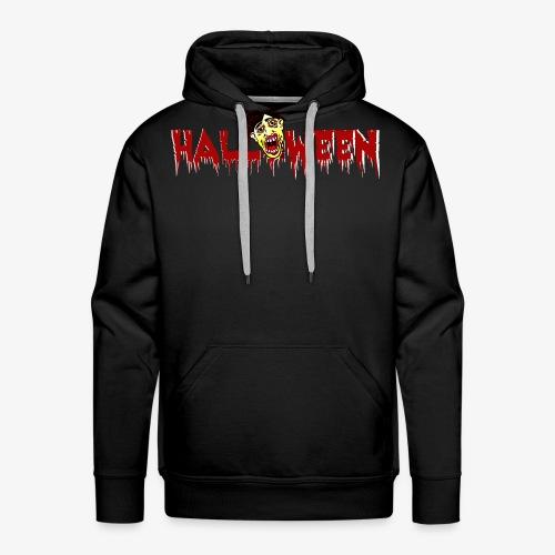 Halloween4 - Männer Premium Hoodie