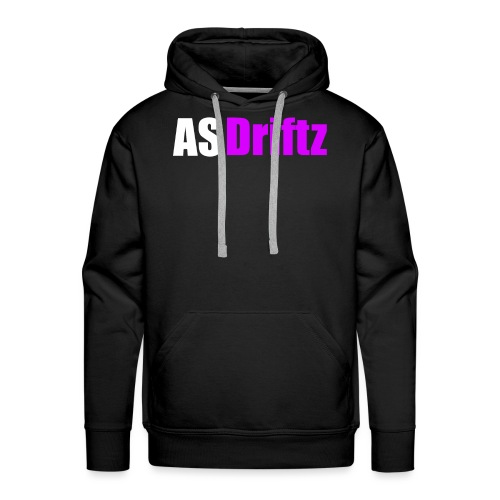 AS Driftz - Men's Premium Hoodie