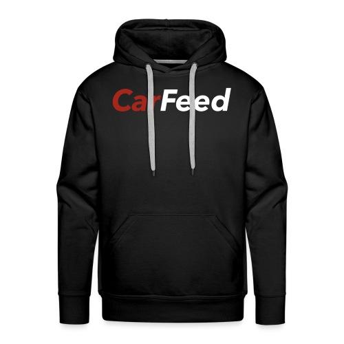 CarFeed - Men's Premium Hoodie