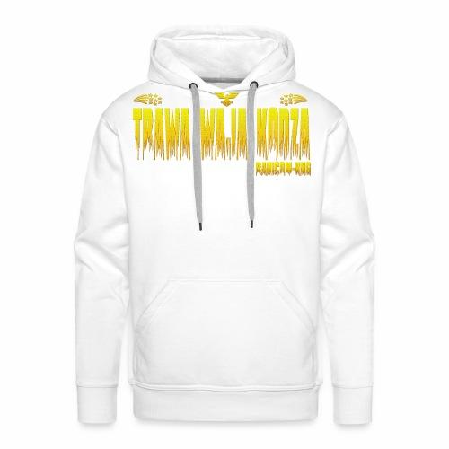 KNG JN - Sweat-shirt à capuche Premium pour hommes