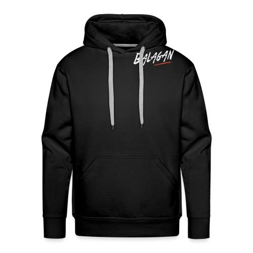 logo balagan free - Men's Premium Hoodie