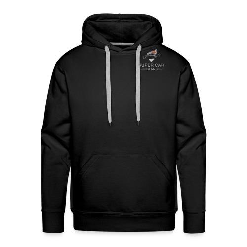SuperCarIsland - Men's Premium Hoodie
