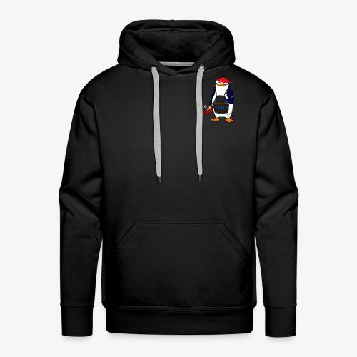 logo PGIN - Sweat-shirt à capuche Premium pour hommes