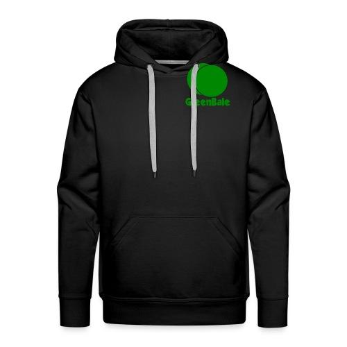 GreenBale Mug - Men's Premium Hoodie