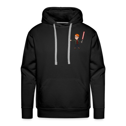 Return of The Ginger - Men's Premium Hoodie