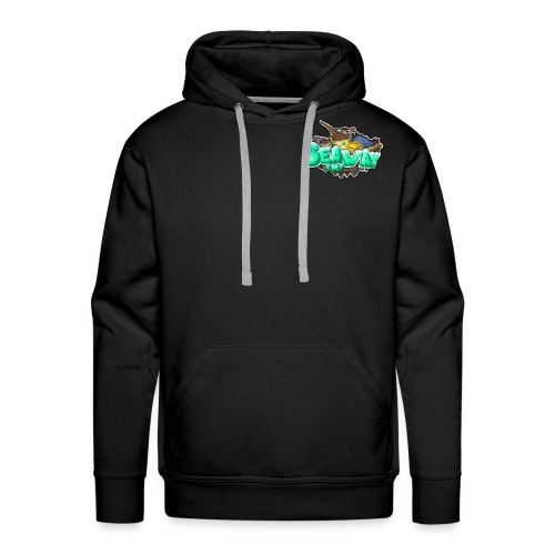 SeaWay - Men's Premium Hoodie