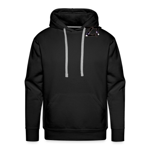 Ztgaming - Men's Premium Hoodie