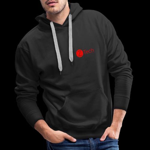 ZTech Collection - Männer Premium Hoodie