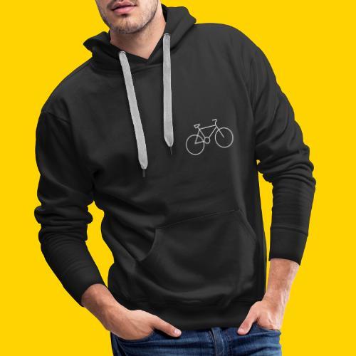 Bike - Men's Premium Hoodie