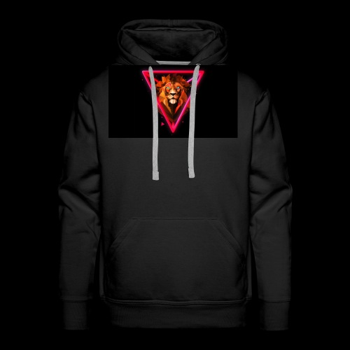 The JustinMaller Collection - Men's Premium Hoodie