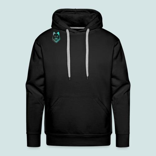 Husky K1iNq - Männer Premium Hoodie