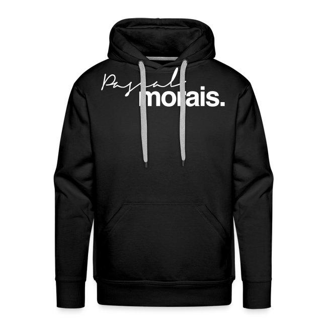 Pascal Morais logo whit