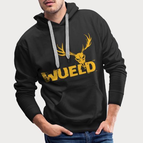 wueld - Männer Premium Hoodie