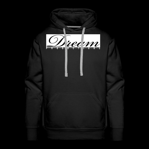 Dream Productions NR1 - Männer Premium Hoodie