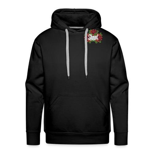 Rose Slyngel - Premium hettegenser for menn