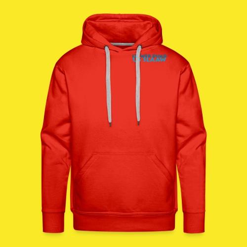 leewerduad01 - Männer Premium Hoodie