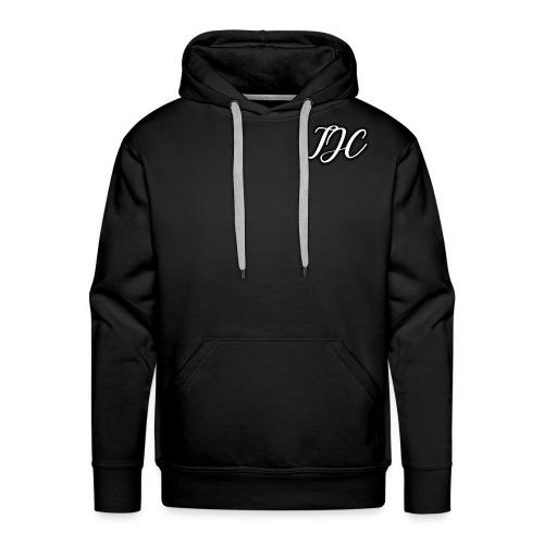 TJC - Men's Premium Hoodie
