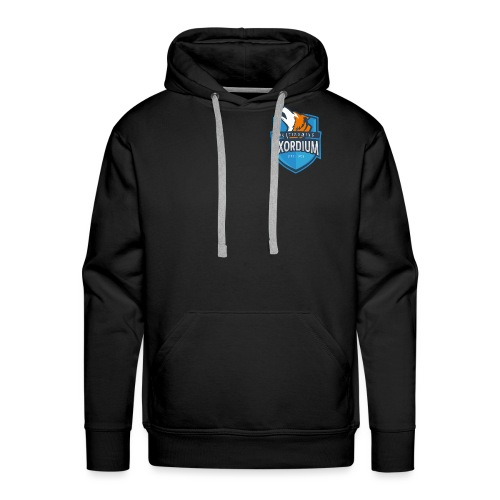 Emc. - Männer Premium Hoodie