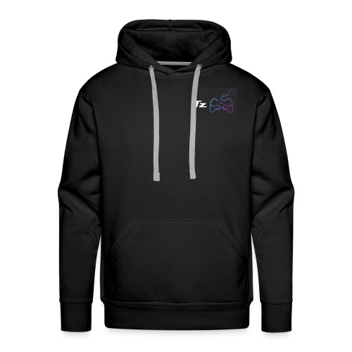 Tz Gaming - Männer Premium Hoodie