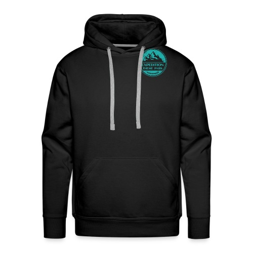 Expedition Theme Park Hoody - Men's Premium Hoodie