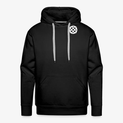 Restrix Logo - Men's Premium Hoodie