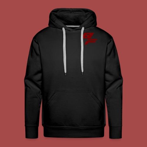 BloodFamily Collection - Sweat-shirt à capuche Premium pour hommes