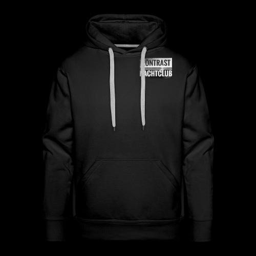 Nachtclub - Männer Premium Hoodie