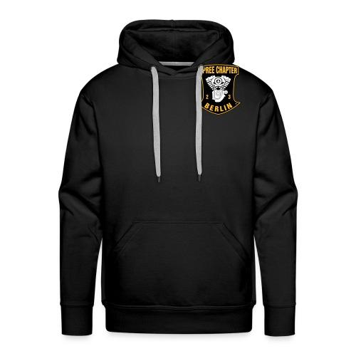 2019_SCB-Shield_R_closed - Männer Premium Hoodie