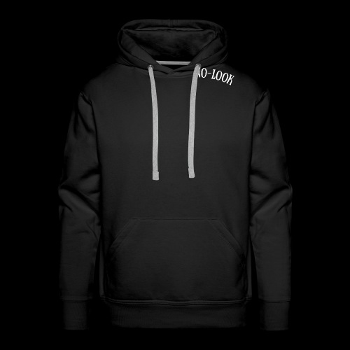 The Black Edition - Männer Premium Hoodie