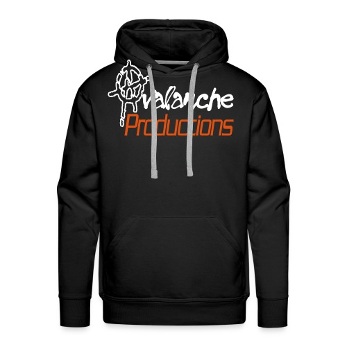 new2 - Männer Premium Hoodie