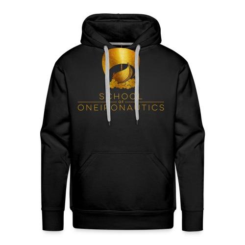 finales logo png - Männer Premium Hoodie