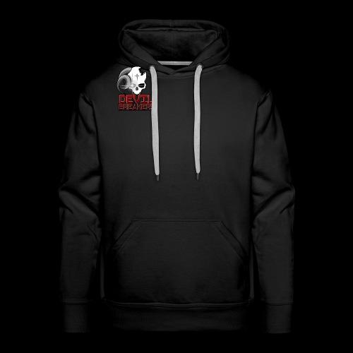 Devil Breakers - Men's Premium Hoodie