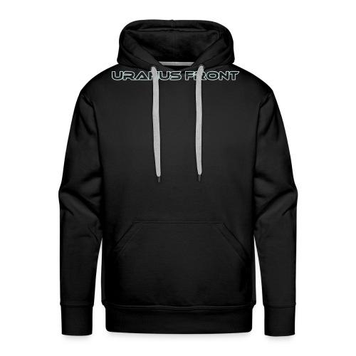 uf1 - Männer Premium Hoodie