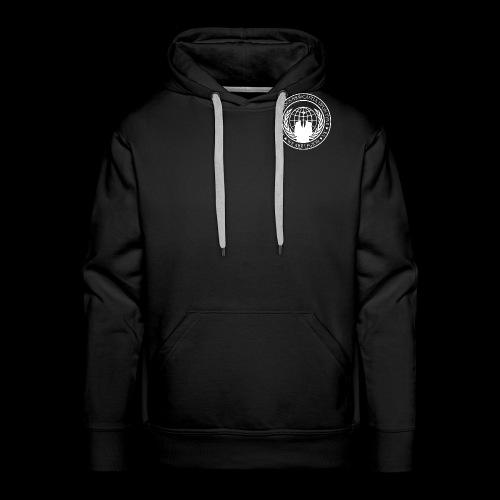 Anonymous Newcastle Upon Tyne - Men's Premium Hoodie
