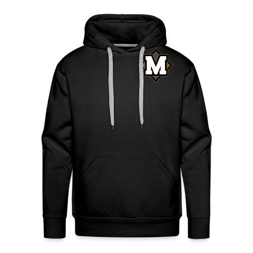 Metus Community - Premiumluvtröja herr