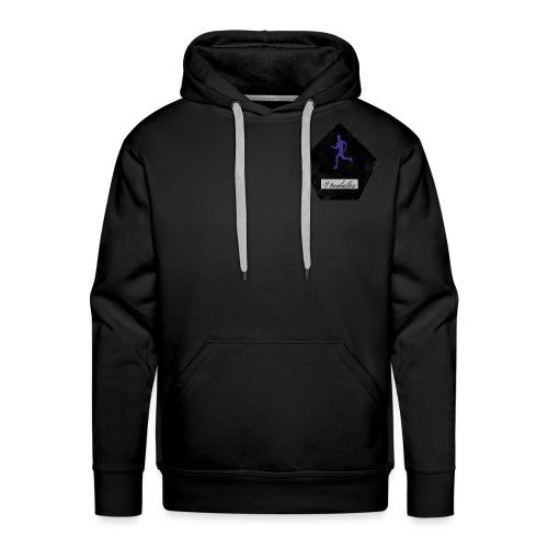 #tb - Men's Premium Hoodie