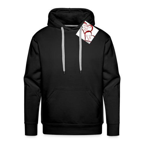 Collage 2017 03 02 21 49 42 - Men's Premium Hoodie