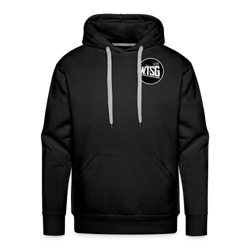WTSG 2020 - Men's Premium Hoodie