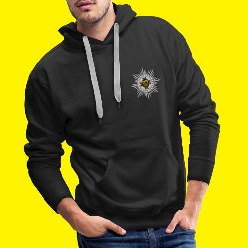 Logo ohne Schrift - Männer Premium Hoodie
