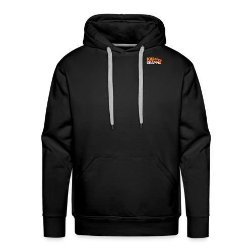 Kapot grappig hoodie - Mannen Premium hoodie