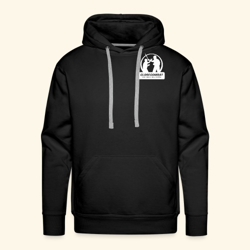 CLOSECOMBAT 2017 w cl - Männer Premium Hoodie