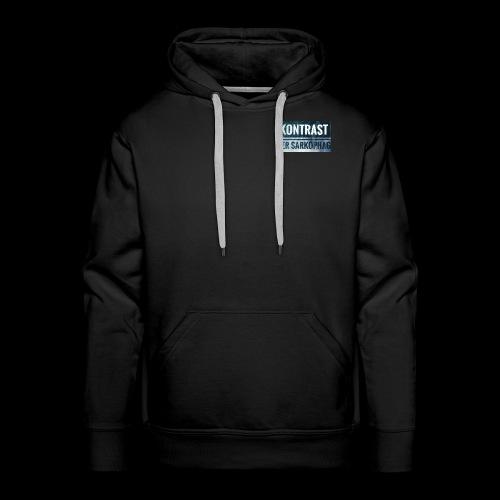 Sarkophag - Männer Premium Hoodie