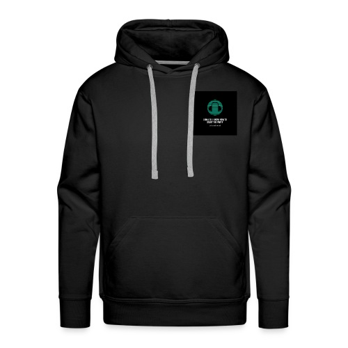 Djparty stanford - Sudadera con capucha premium para hombre
